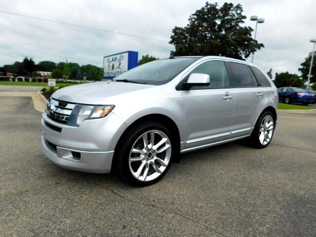 Ford Edge Sport AWD 2010