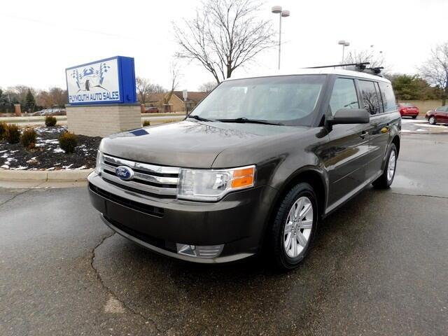 Ford Flex SE FWD 2011