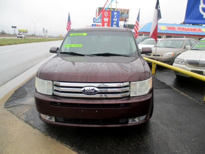 2011 Ford Flex 4dr SEL FWD