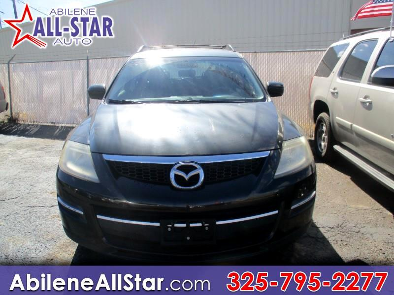 Mazda CX-9 2WD 4dr Touring 2007