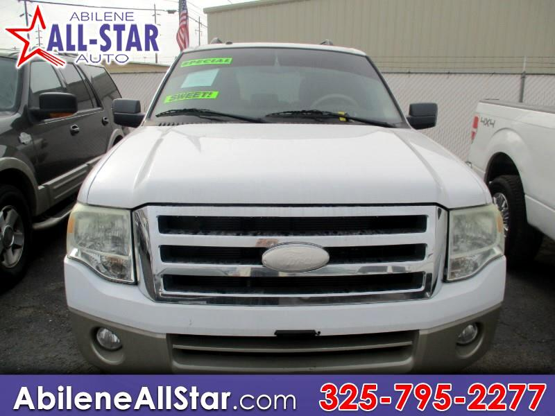 2005 Ford Expedition 5.4L Eddie Bauer 4WD