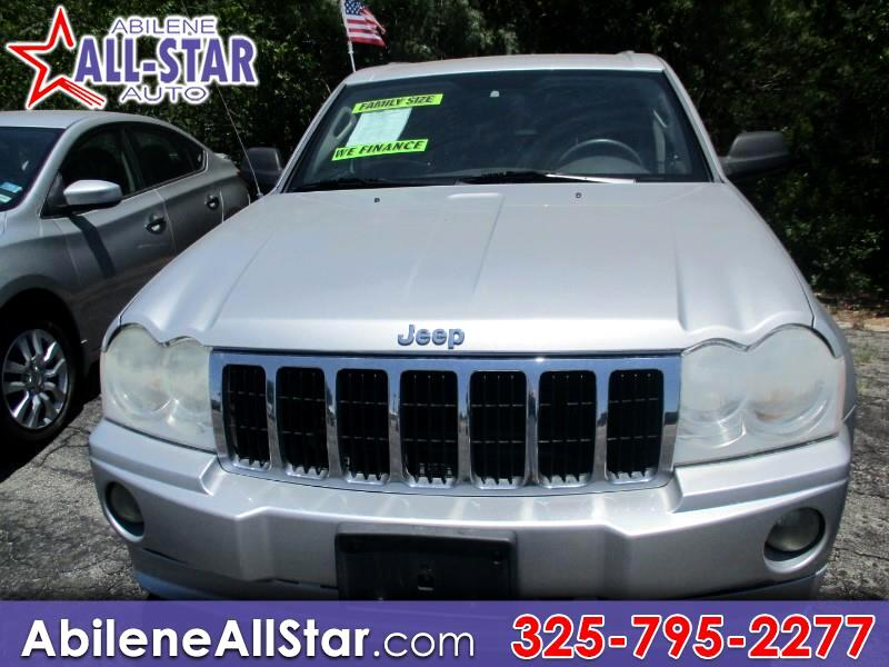 2007 Jeep Grand Cherokee 2WD 4dr Laredo