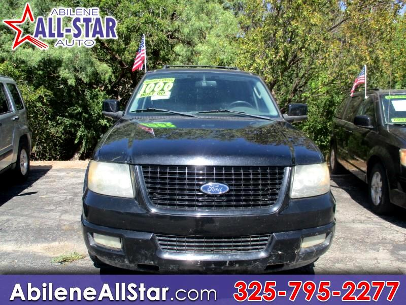 Ford Expedition 4dr Limited 2006
