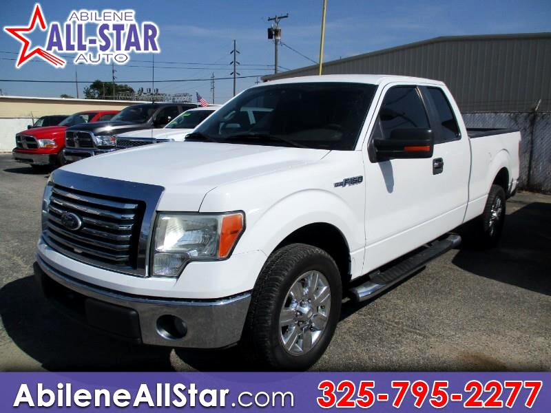 """Ford F-150 2WD SuperCab 145"""" FX2 Sport 2010"""