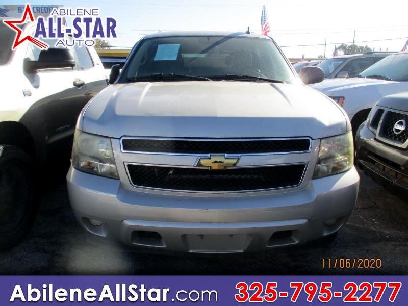Chevrolet Tahoe 2WD 4dr 1500 LS 2007