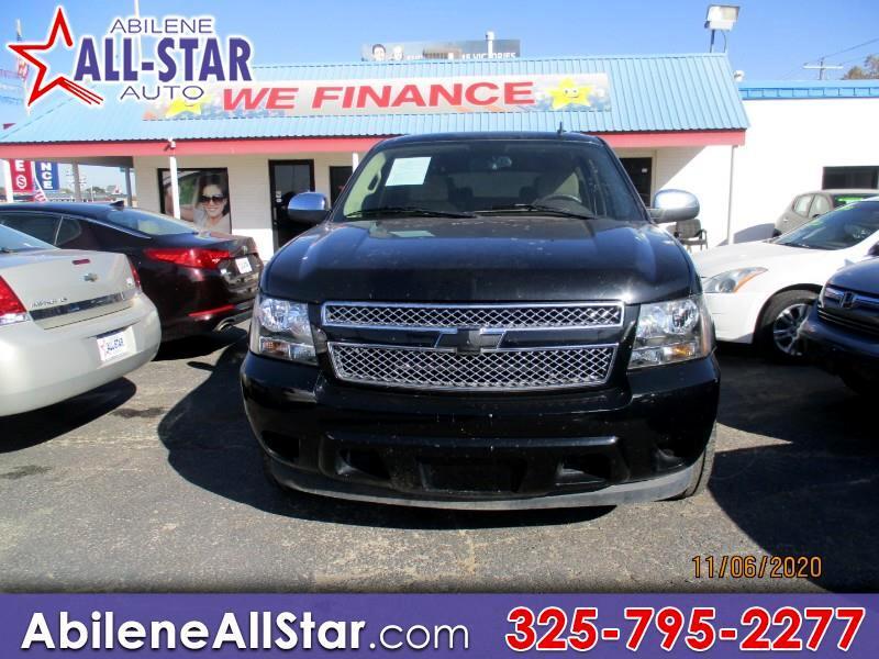 Chevrolet Suburban 2WD 4dr 1500 LS 2009