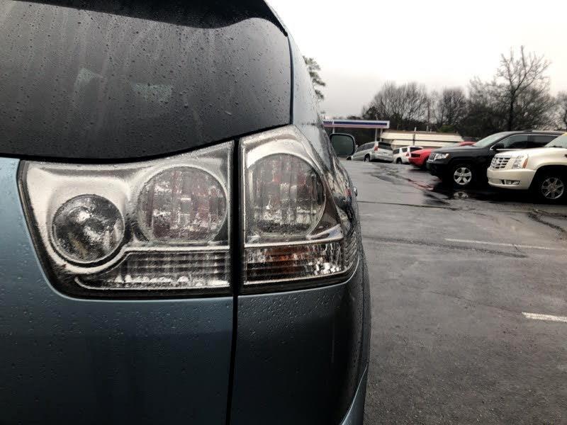 2009 Lexus RX 350 FWD