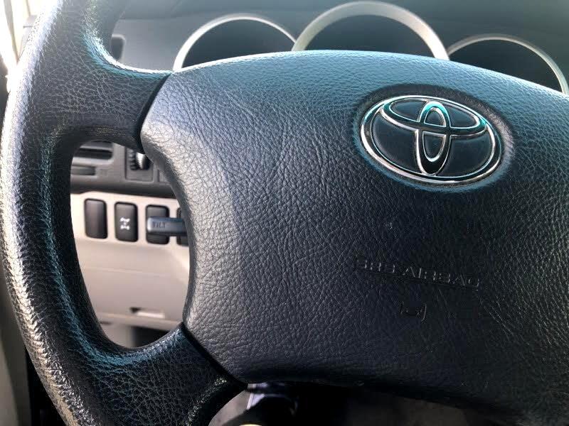 2008 Toyota 4Runner SR5 4WD