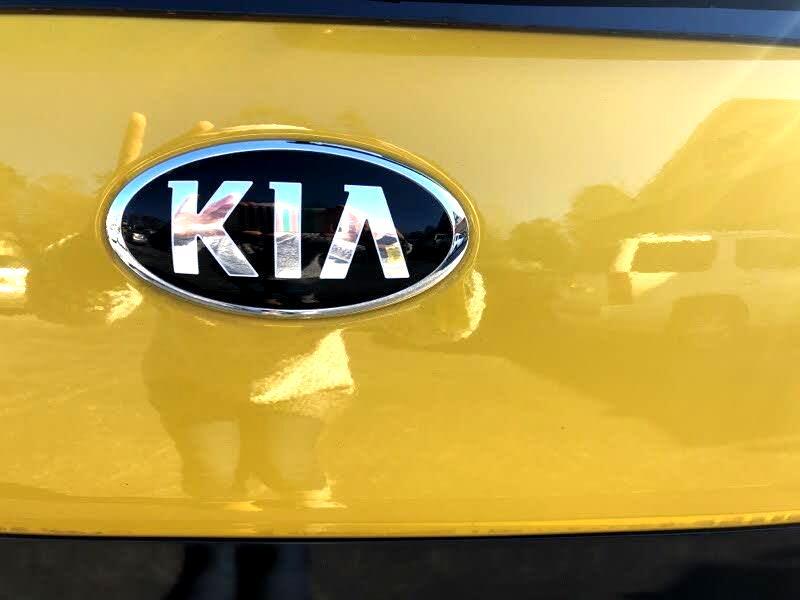 2014 Kia Soul +