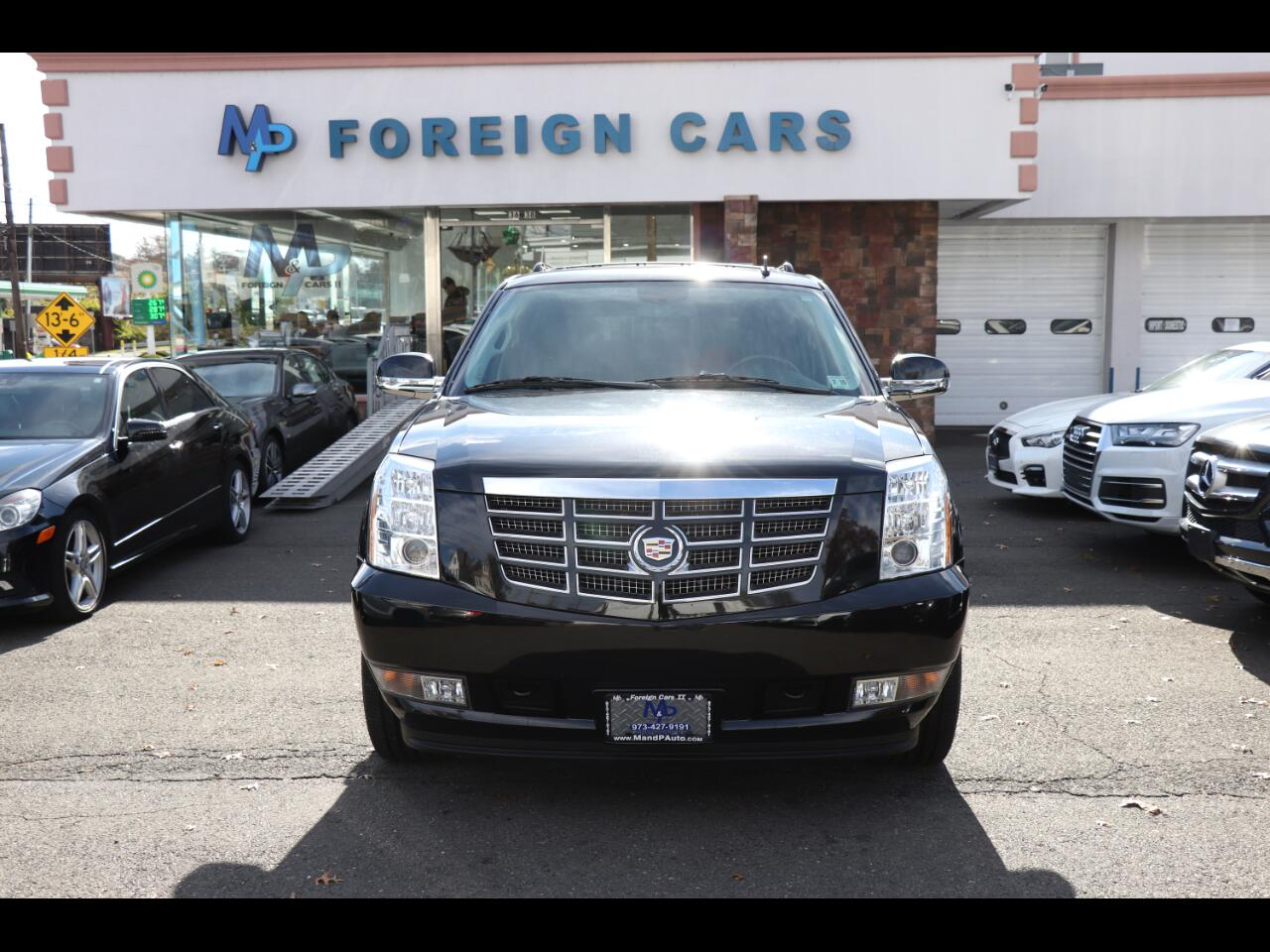 Is Cadillac A Foreign Car >> Used Cars For Sale Hawthorne Nj 07506 M P Auto