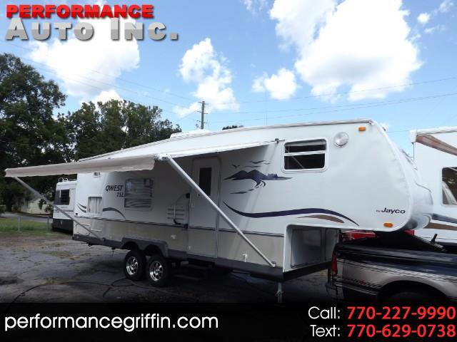 2003 Jayco Quest