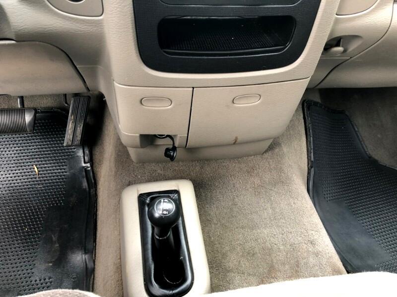 2004 Dodge Ram 1500 Laramie Quad Cab Long Bed 4WD