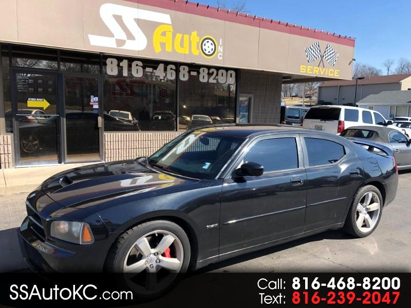 2006 Dodge Charger SRT8