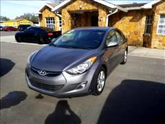 2012 Hyundai ELANTRA GLS/SE/