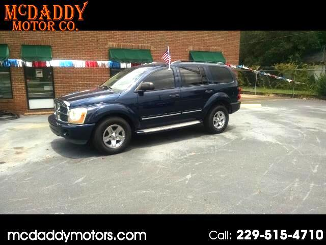 2004 Dodge Durango 4dr 4WD Limited