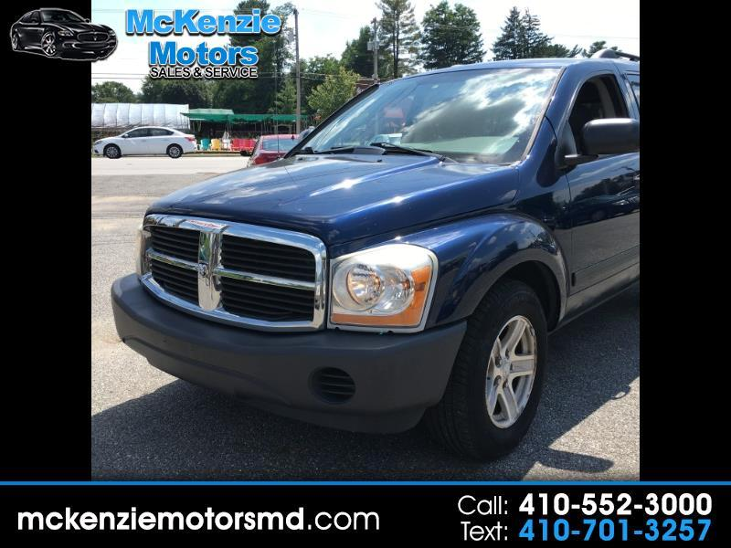 Dodge Durango 2006 for Sale in Sykesville, MD