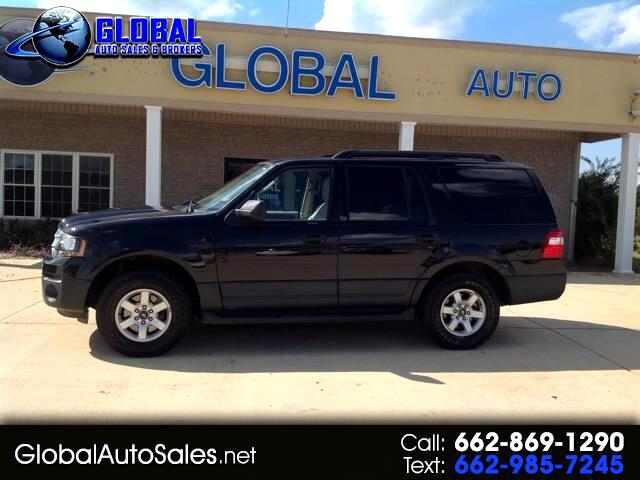 2015 Ford Expedition XL 2WD
