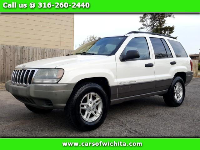 2003 Jeep Grand Cherokee Laredo 2WD