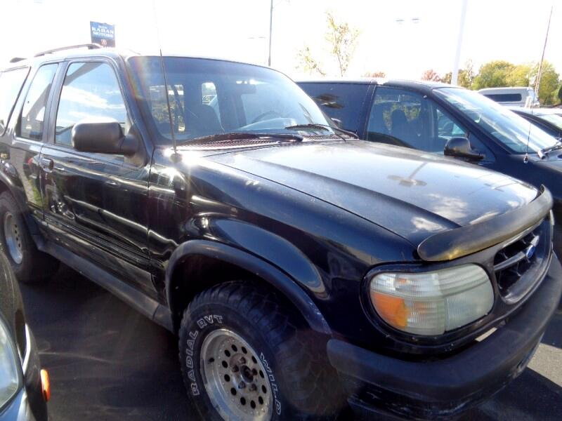 1996 Ford Explorer Sport 4WD