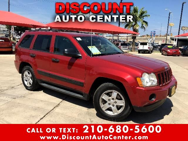 2005 Jeep Grand Cherokee Laredo 2WD