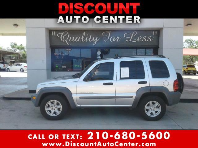 Used Jeep Liberty For Sale >> Used Cars For Sale San Antonio Tx 78245 Discount Auto Center