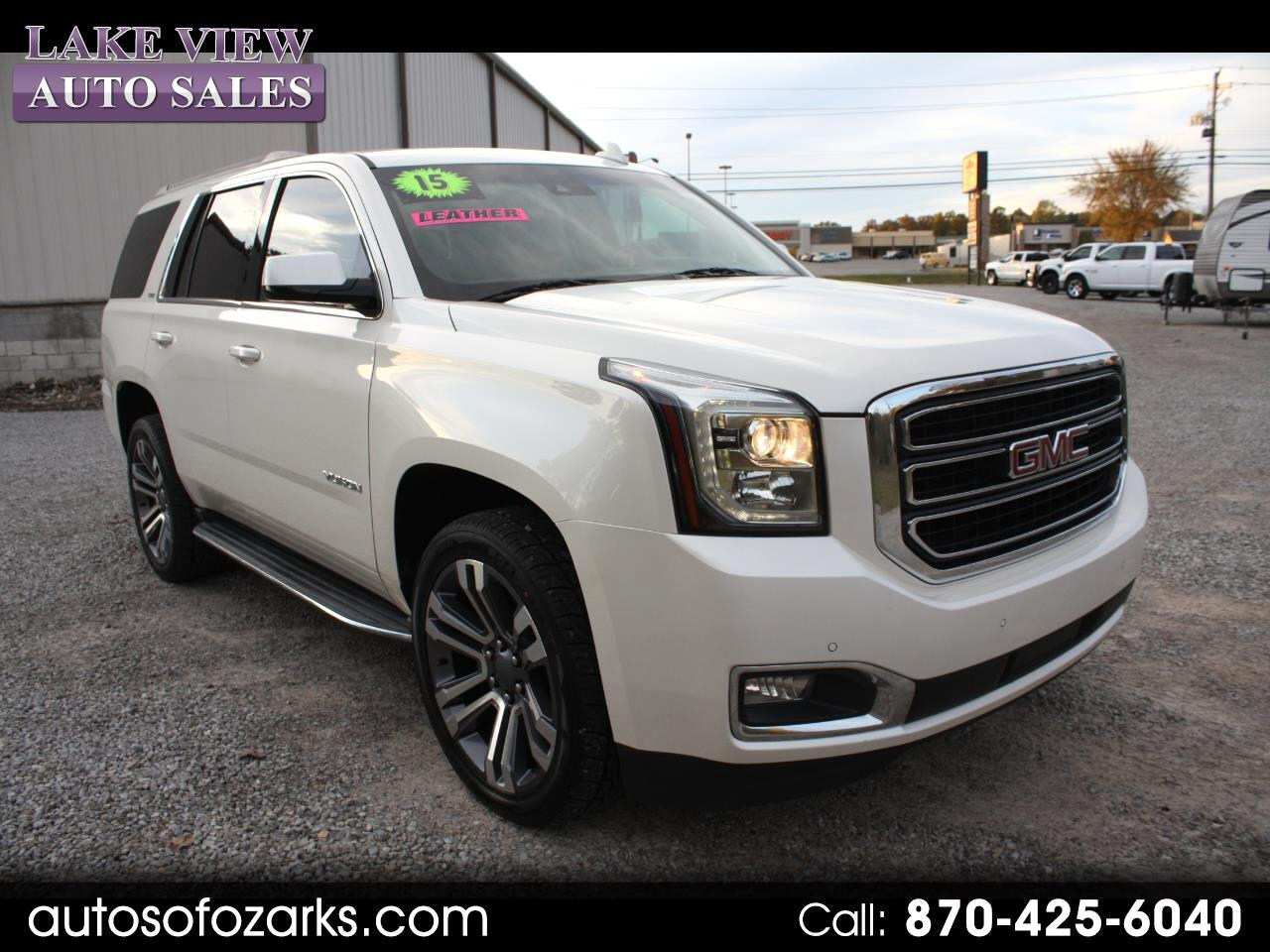 Used Cars For Sale Mountiain Home Ar 72653 Lakeview Auto Sales 2012 Gmc Yukon Fuel Filter 2015 Slt 4wd