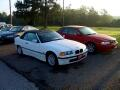 1999 BMW 3-Series 323ic