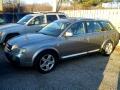 2005 Audi allroad quattro 2.7T With Tiptronic