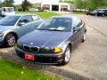 2003 BMW 3 Series 325Ci Coupe