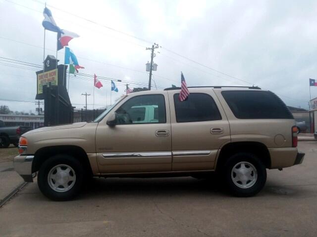 2005 GMC Yukon 2WD