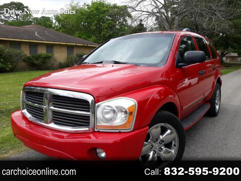 2005 Dodge Durango Limited 2WD