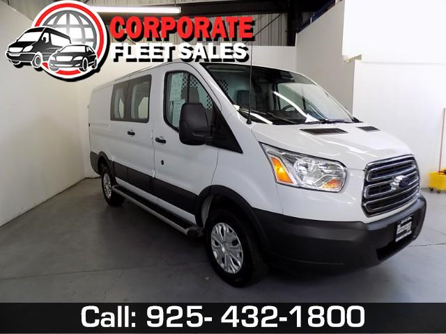 2016 Ford Transit 250 Van Low Roof 60/40 Pass. 130-in. WB