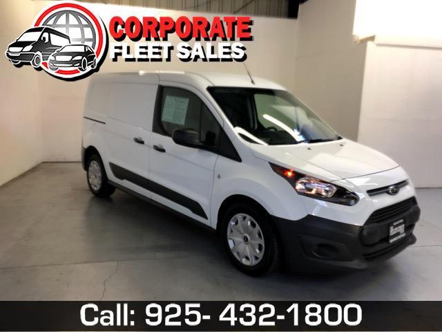 2017 Ford Transit Connect Cargo Van XL LWB w/Rear Liftgate