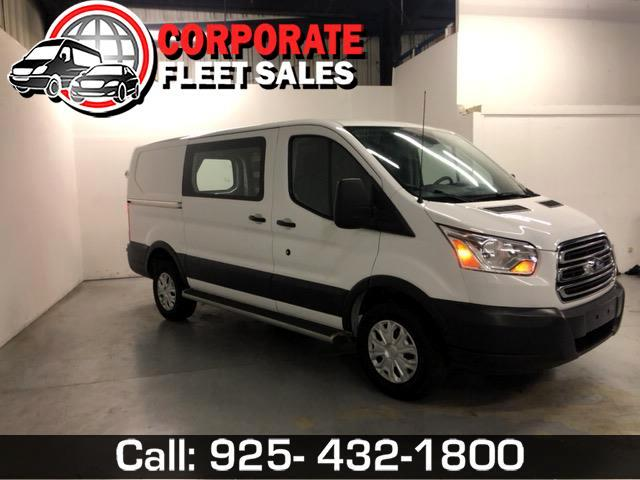 2017 Ford Transit 250 Van Low Roof w/Sliding Pass. 130-in. WB