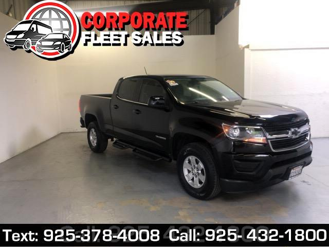 2016 Chevrolet Colorado 1LT 2WD
