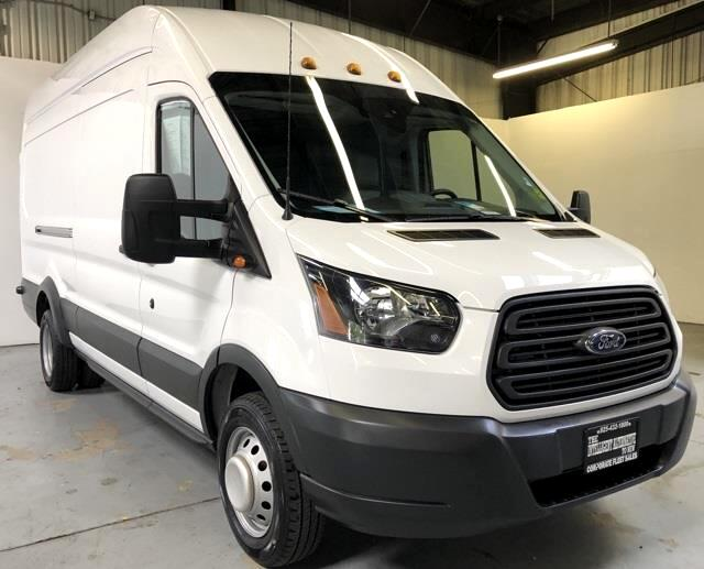 2015 Ford Transit 350 Van HD High Roof w/Pass. Slide 148-in. WB EL