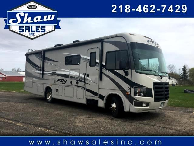 2015 Ford Stripped Chassis Motorhome