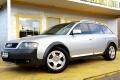 2001 Audi allroad quattro 2.7T