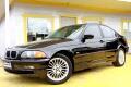 2001 BMW 3-Series 325xi Sedan