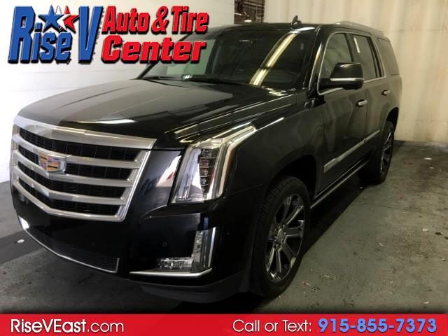 2015 Cadillac Escalade Premium 2WD