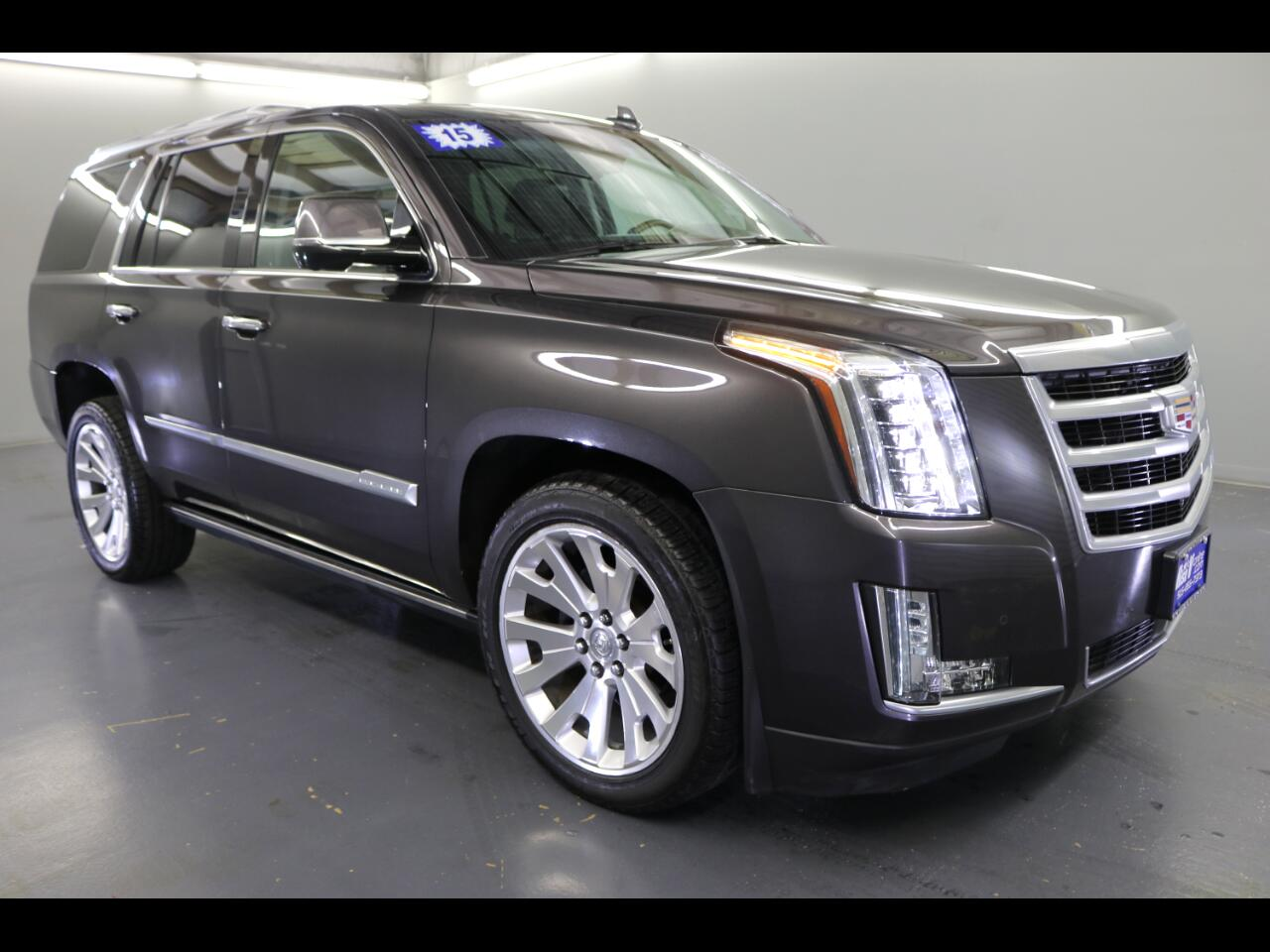 2015 Cadillac Escalade 2WD 4dr Premium