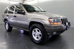 1999 Jeep Grand Cherokee