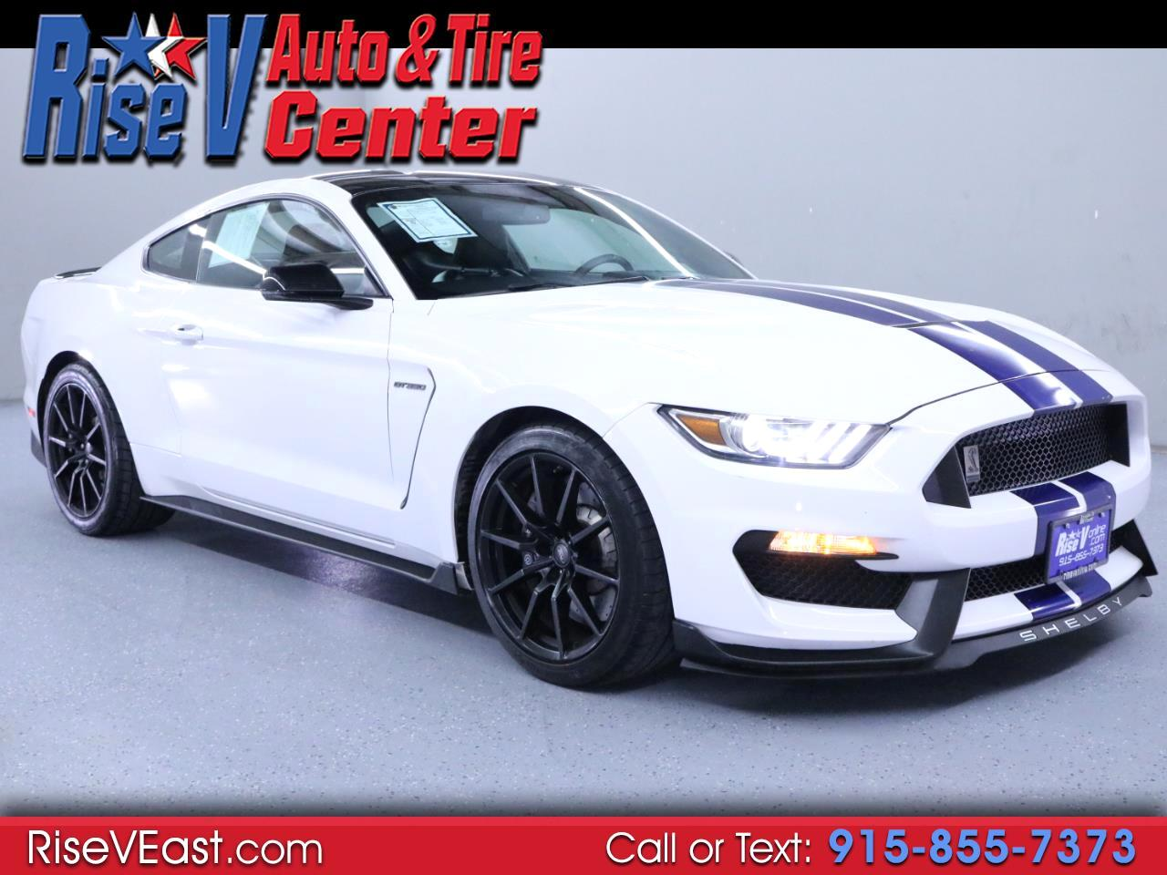 Ford Shelby GT350  2016