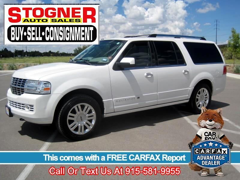 2014 Lincoln Navigator L 2WD