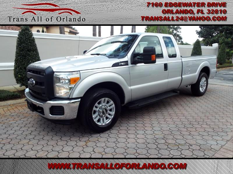 Ford F-350 SD  2015