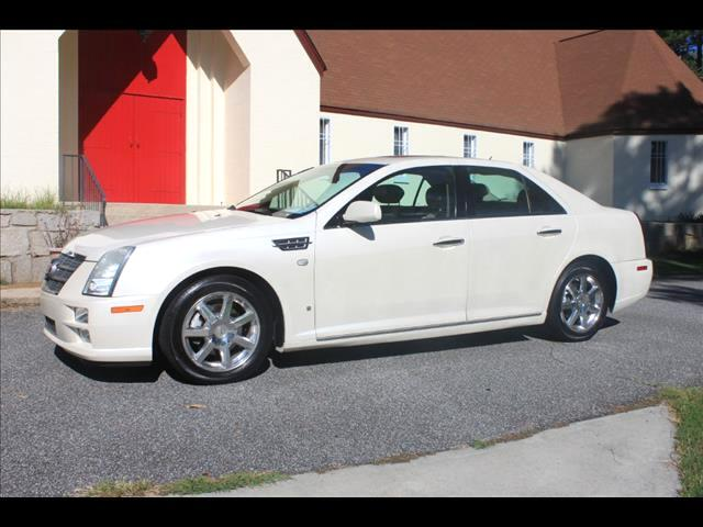 2008 Cadillac STS V8 Luxury Performance