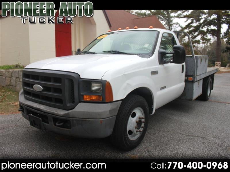 2005 Ford F-350 SD XL 2WD DRW