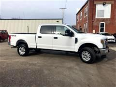 2018 Ford F-250 SD