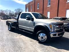 2017 Ford F-450 SD
