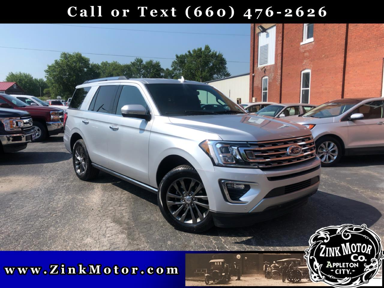 Ford Expedition Limited 4x2 2019